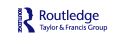 Get cash back when you shop online at Routledge!