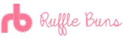 Get cash back when you shop online at Ruffle Buns!