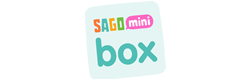 Get cash back when you shop online at Sago Mini Box!