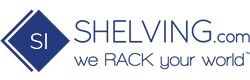 Get cash back when you shop online at Shelving!