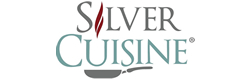 Get cash back when you shop online at Silver Cuisine by bistroMD!