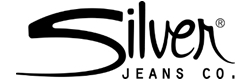 Get cash back when you shop online at Silver Jeans!