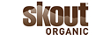 Get cash back when you shop online at SKOUT Organic!