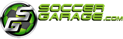 Get cash back when you shop online at SoccerGarage!