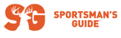 Get cash back when you shop online at The Sportsman's Guide!