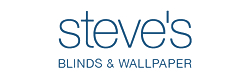 Get cash back when you shop online at Steve's Blinds and Wallpaper!