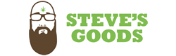 Get cash back when you shop online at Steve's Goods!
