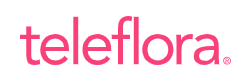 Get cash back when you shop online at Teleflora!