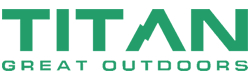Get cash back when you shop online at Titan Great Outdoors!