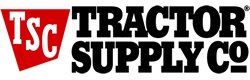 Get cash back when you shop online at Tractor Supply Company!