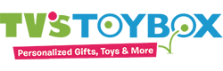 Get cash back when you shop online at TV's Toy Box !