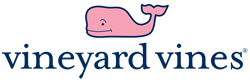 Get cash back when you shop online at Vineyard Vines!