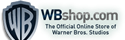 Get cash back when you shop online at WB Shop (Warner Bros. Online Shop)!
