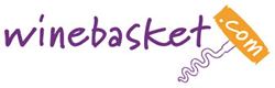 Get cash back when you shop online at WineBasket!