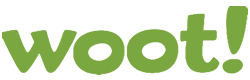 Get cash back when you shop online at woot!!