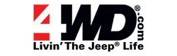 Get cash back when you shop online at JeepParts/4WD!
