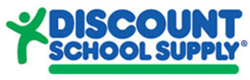 Get cash back when you shop online at Discount School Supply!