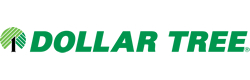 Get cash back when you shop online at Dollar Tree!