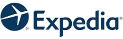 Get cash back when you shop online at Expedia!