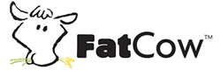 Get cash back when you shop online at FatCow!
