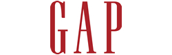 Get cash back when you shop online at Gap!