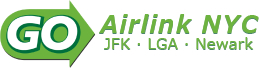 Get cash back when you shop online at GO Airlink NYC!