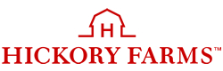 Get cash back when you shop online at Hickory Farms!