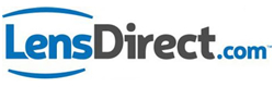 Get cash back when you shop online at LensDirect!