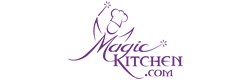 Get cash back when you shop online at MagicKitchen!