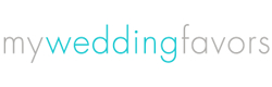 Get cash back when you shop online at My Wedding Favors!