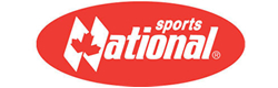 Get cash back when you shop online at National Sports!