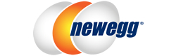 Get cash back when you shop online at Newegg!