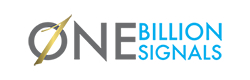 Get cash back when you shop online at One Billion Signals!