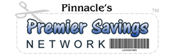 Get cash back when you shop online at Premier Savings Network!