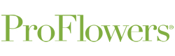 Get cash back when you shop online at ProFlowers!