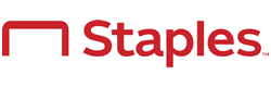 Get cash back when you shop online at Staples!