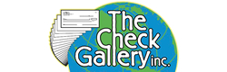 Get cash back when you shop online at Check Gallery!