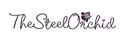 Get cash back when you shop online at The Steel Orchid!