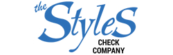 Get cash back when you shop online at Styles Checks!